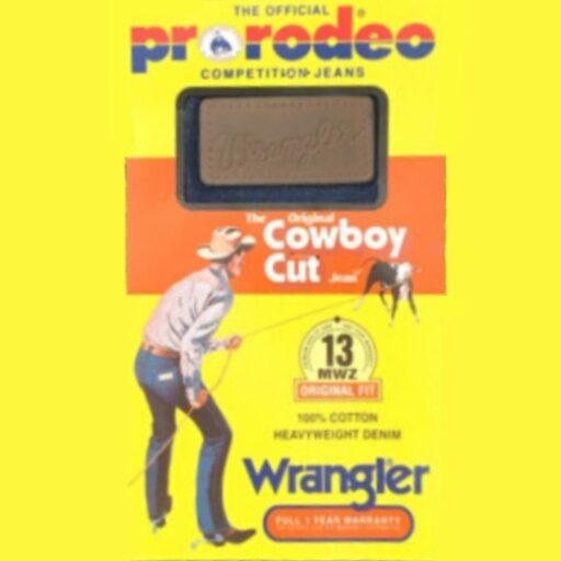 Cowboy Cut®
